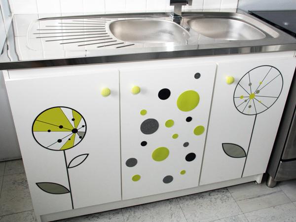 Customiser un meuble de cuisine les ateliers de Comment customiser un meuble de cuisine