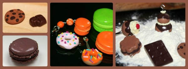 Gourmandises_Fimo_cover