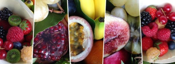 Offrez des fruits