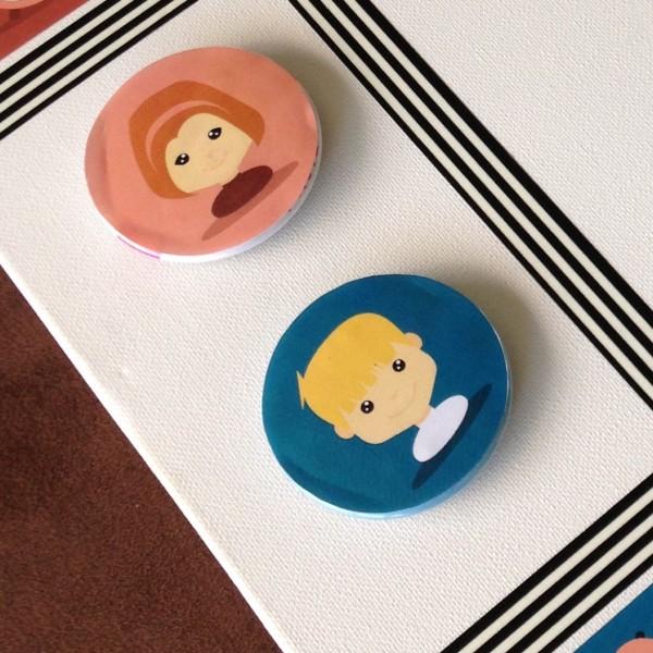 DIY Tableau des responsabilités (maternelle) façon Montessori