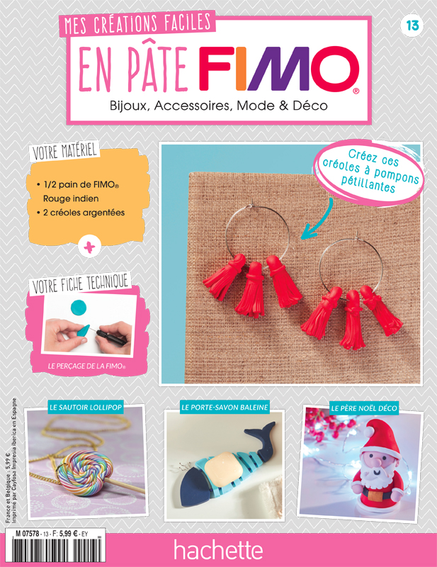 Collection Fimo n°13