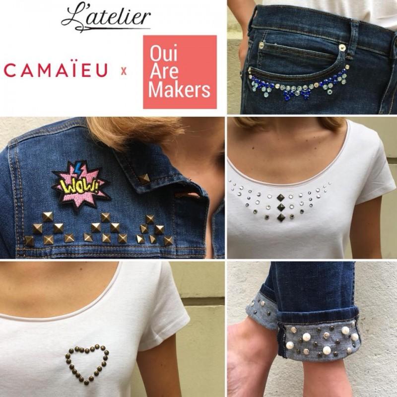 #camaïeuxouiaremakers