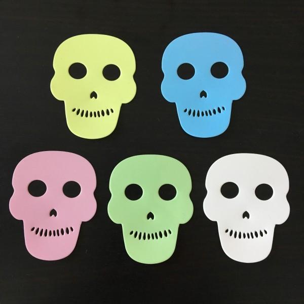 BO Halloween plastique dingue