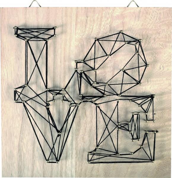 Kit string art Graine Créative