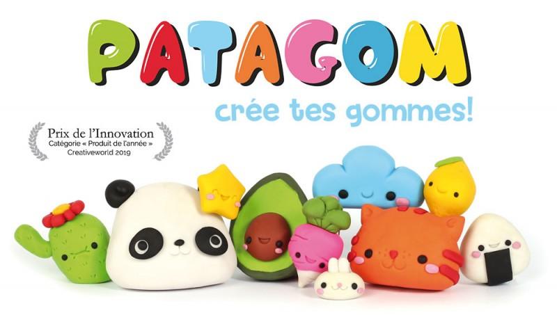 Patagom © Graine Créative