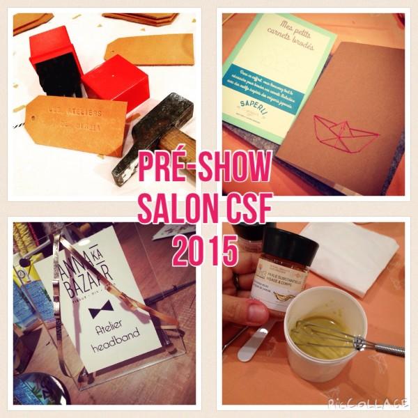 Preshow_salon_csf2015
