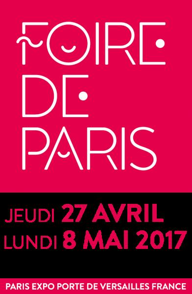 Foire de Paris 2017