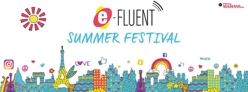 Efluent7 summer festival