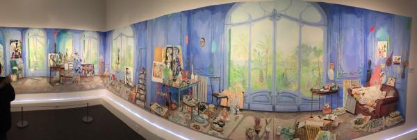 Musée en herbe - Exposition Ateliers à la loupe