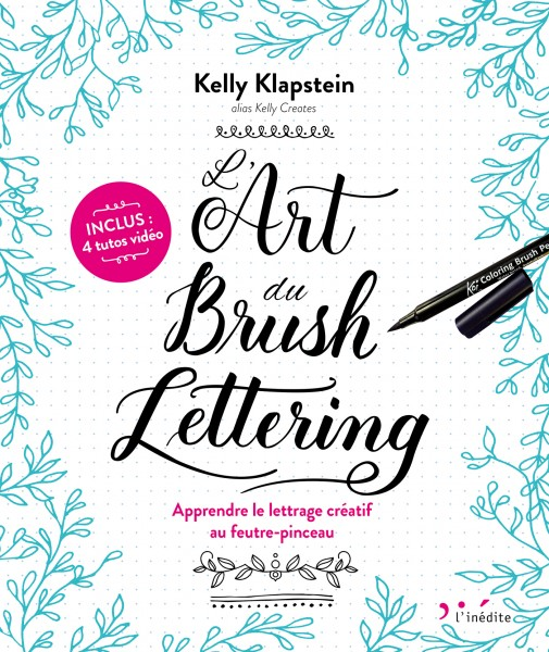 Art of brush lettering_c1
