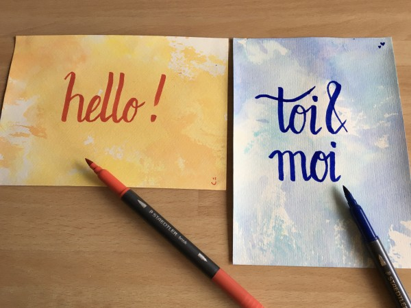 Atelier-lettering