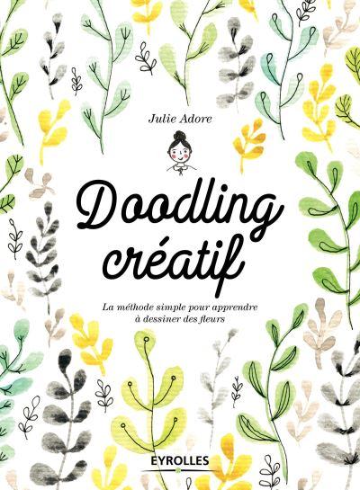 Doodling créatif brush lettering